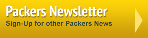 Packer Newsletter - Get the latest news and updates