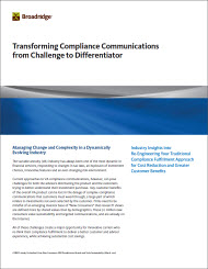 Transforming Compliance Communications thumbnail