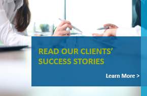 Broadridge Client's Success Stories