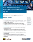 U.S. Intermediary-Sold Fund Distribution