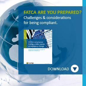 Download FATCA Compliance Whitepaper