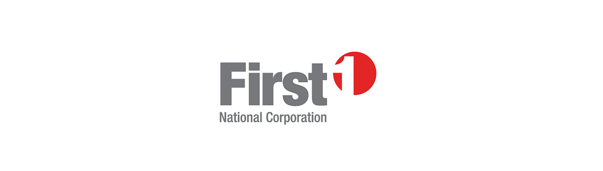 First National Corporation Logo Slider