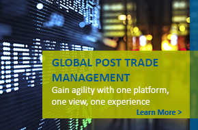 Global Post Trade Processing image