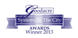 Goodacre Award image