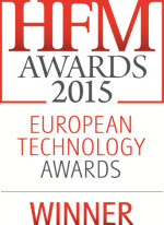 HFM European Technology Awards