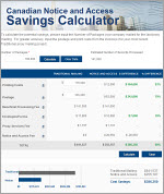 Savings Calculator thumbnail