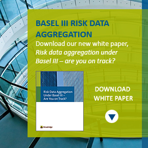 Risk Data Aggregation