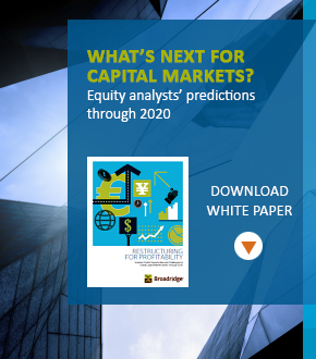 What's Next For Capita; Markets